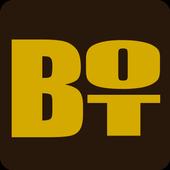 人工知能とお笑いワードバトル『ボっとケ』 icon