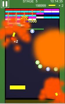 Block Destroyer Explode screenshot 2