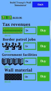 Build Trump's Wall Simulator apk screenshot