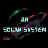 AR Our Solar System 3D icon