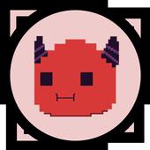 [마더힘] 마왕짓 해먹기 더럽게 힘드네 icon