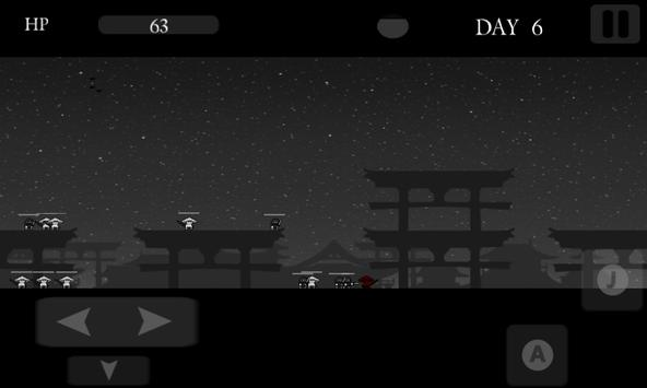 Hiroshi Samurai screenshot 4