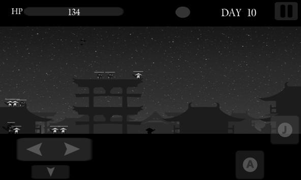 Hiroshi Samurai screenshot 1