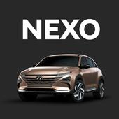 Hyundai NEXO icon