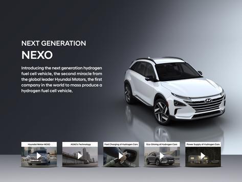 Hyundai NEXO screenshot 16