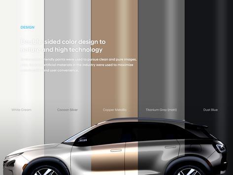 Hyundai NEXO screenshot 10