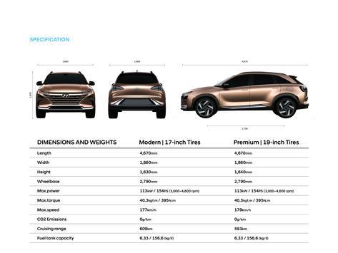 Hyundai NEXO screenshot 20