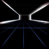 infinity 3d rush icon