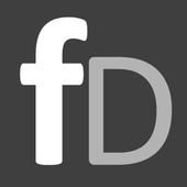 FORMA I DISSENY TARJETES icon