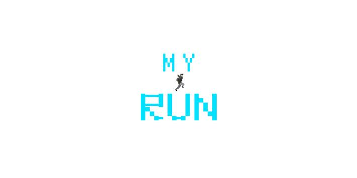 MyRun screenshot 1
