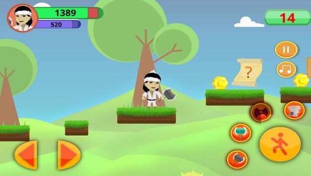 Battle Of Nusantara screenshot 1