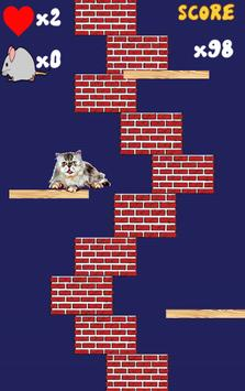 Cat Tower poster