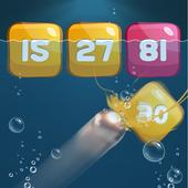 Sea Block - Brick Breaker icon