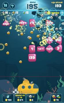 Sea Block - Brick Breaker screenshot 10