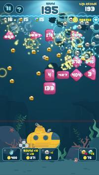 Sea Block - Brick Breaker screenshot 4
