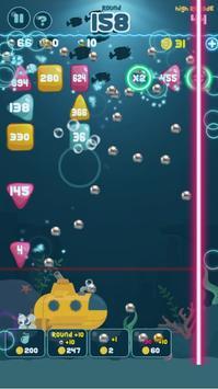 Sea Block - Brick Breaker screenshot 5
