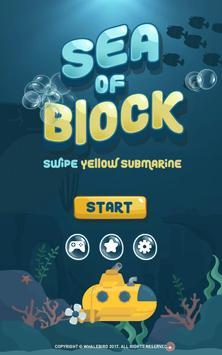 Sea Block - Brick Breaker screenshot 9