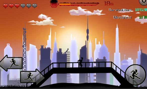 self-challenge apk screenshot