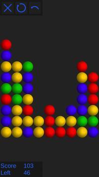 Ball Eliminator screenshot 1