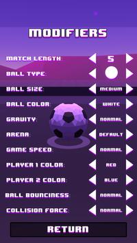 Super Ball Soccer screenshot 4