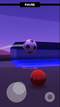 Super Ball Soccer poster