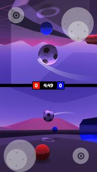 Super Ball Soccer screenshot 1