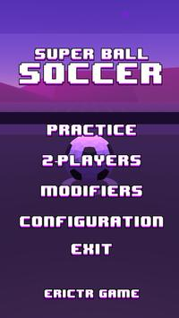 Super Ball Soccer screenshot 3