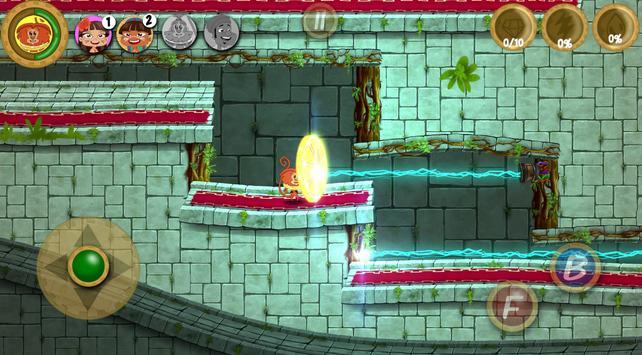 Paxuá e Paramim apk screenshot