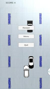 Paper Racer On One Way screenshot 2