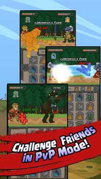 Rune Dungeon Adventure screenshot 4
