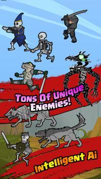 Rune Dungeon Adventure screenshot 3