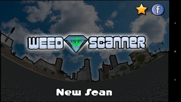 Weed Scanner screenshot 4