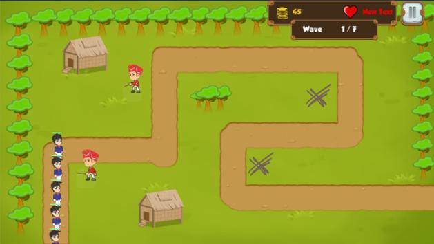 The Legend of Diponegoro screenshot 1