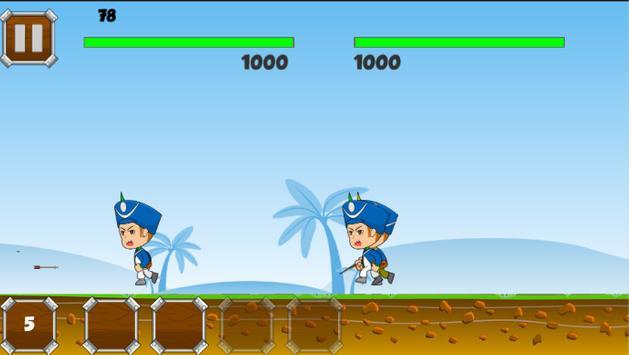 The Legend of Diponegoro screenshot 3