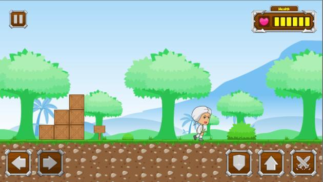 The Legend of Diponegoro screenshot 5