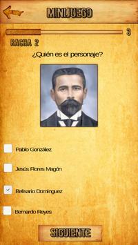 Historia de México screenshot 4