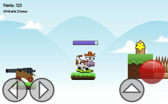 Happy Cow apk screenshot