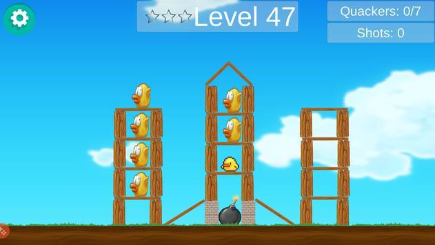 Wacky Quackers apk screenshot