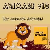 Animage 2015 icon