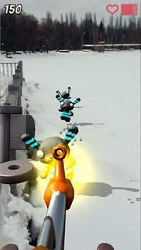 Nightmare Shooter screenshot 3