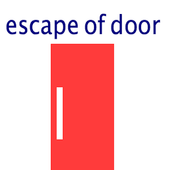 escape of doors icon