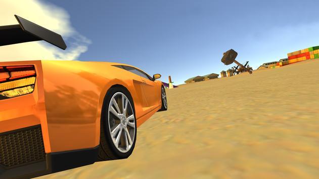 Extreme Speedster screenshot 17