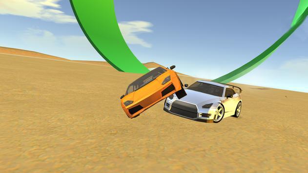 Extreme Speedster screenshot 10
