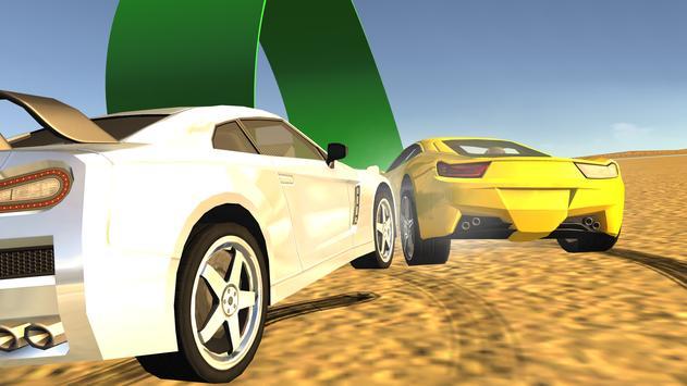 Extreme Speedster screenshot 11