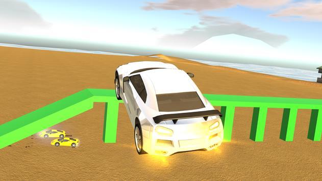 Extreme Speedster screenshot 20