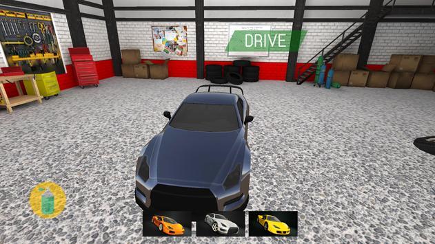 Extreme Speedster screenshot 23