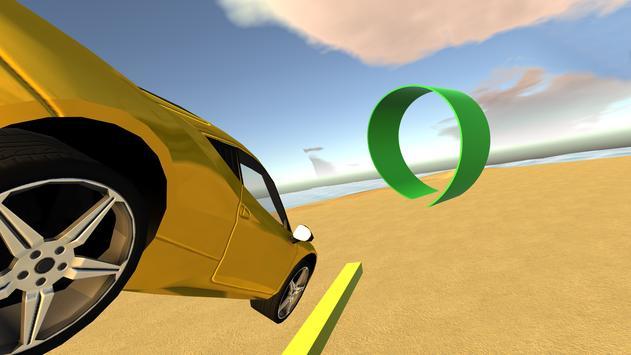 Extreme Speedster screenshot 5