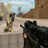 Counter desert strike icon