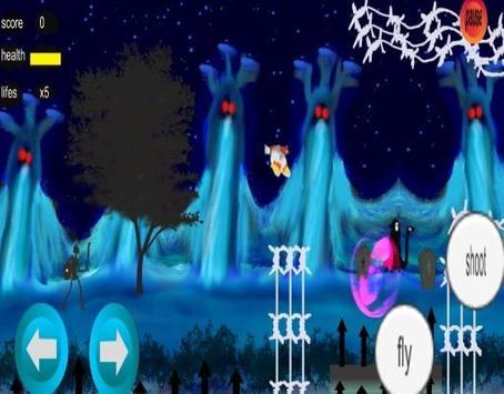 bird adventure screenshot 3