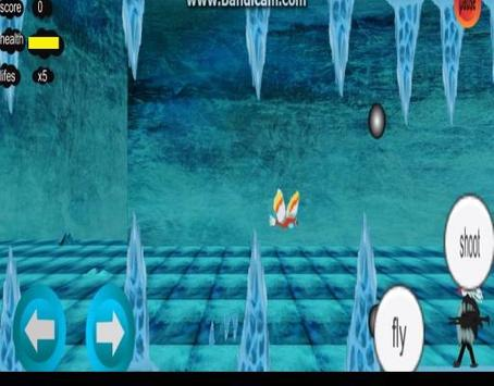 bird adventure screenshot 1